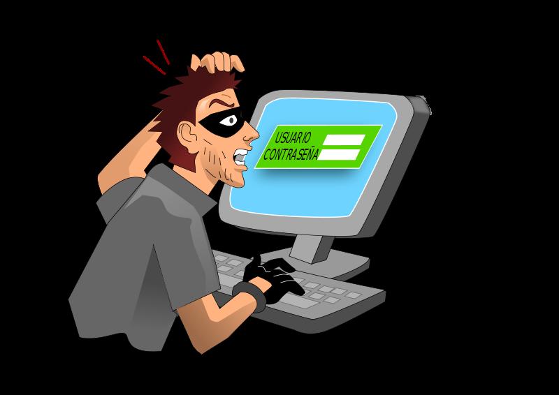 Password security clipart image Password security clipart - ClipartFest image