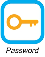 Password security clipart graphic freeuse download Computer password clipart - ClipartFest graphic freeuse download
