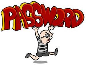 Password security strength indicator info art clipart jpg library How to Crack a Password jpg library