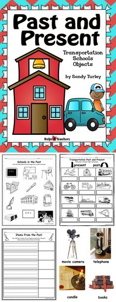 Past present and future in transportation clipart jpg royalty free download 24 Best Kid Learning - June - History images in 2019 | Hate ... jpg royalty free download