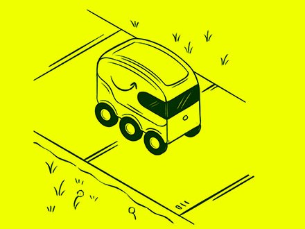 Past present and future in transportation clipart graphic transparent Are We There Yet? A Reality Check on Self-Driving Cars | WIRED graphic transparent