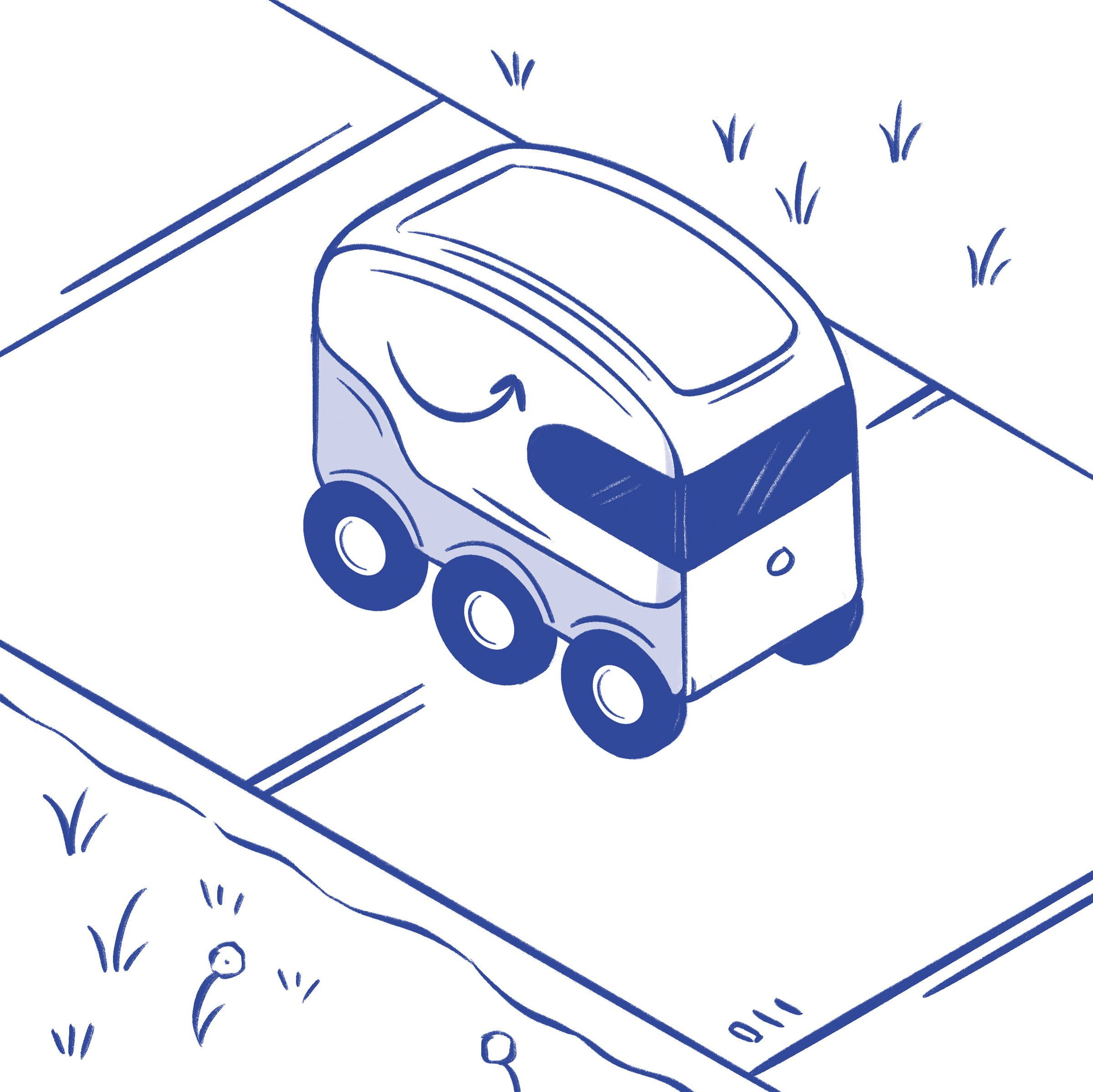 Past present and future in transportation clipart picture Are We There Yet? A Reality Check on Self-Driving Cars | WIRED picture
