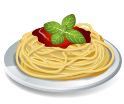 Pasta clipart png graphic royalty free stock Pasta clipart spaghetti pencil and in color pasta png ... graphic royalty free stock