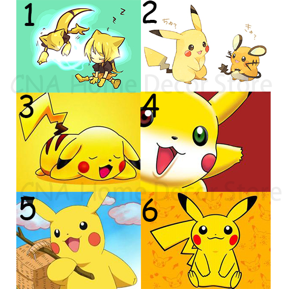 Paste in ribbon character clipart png freeuse library Popular Pikachu Diamond Painting-Buy Cheap Pikachu Diamond ... png freeuse library