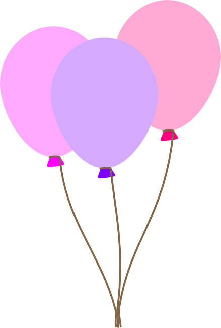 Pastel balloons clipart clip art free download Pastel balloons clipart - ClipartFest clip art free download