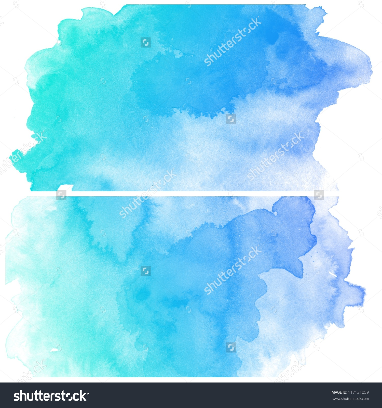 Pastel blue water clipart image royalty free stock Blue water clipart - ClipartNinja image royalty free stock