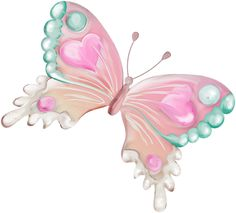 Pastel butterfly clipart clip free Search Results - Search Results for metamorphosis butterfly larvae ... clip free