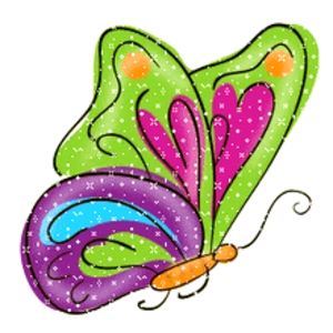 Pastel butterfly clipart vector royalty free library Pastel Butterfly   Free Images at Clker.com - vector clip art ... vector royalty free library