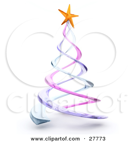 Pastel christmas tree clipart clipart black and white download Royalty-Free (RF) Pastel Christmas Tree Clipart, Illustrations ... clipart black and white download