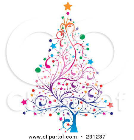 Pastel christmas tree clipart clipart black and white stock 17 Best images about trees on Pinterest | Folk art, Christmas ... clipart black and white stock