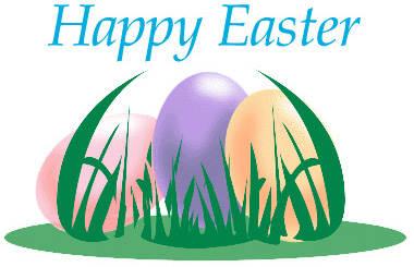 Pastel easter eggs clipart png free Free Easter Egg Clipart png free