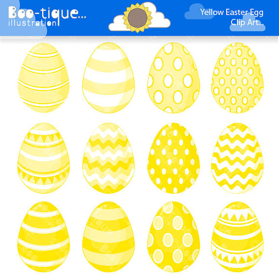 Pastel easter eggs clipart clip art library stock Easter Eggs Clipart. Easter Clip Art for Instant Download. clip art library stock