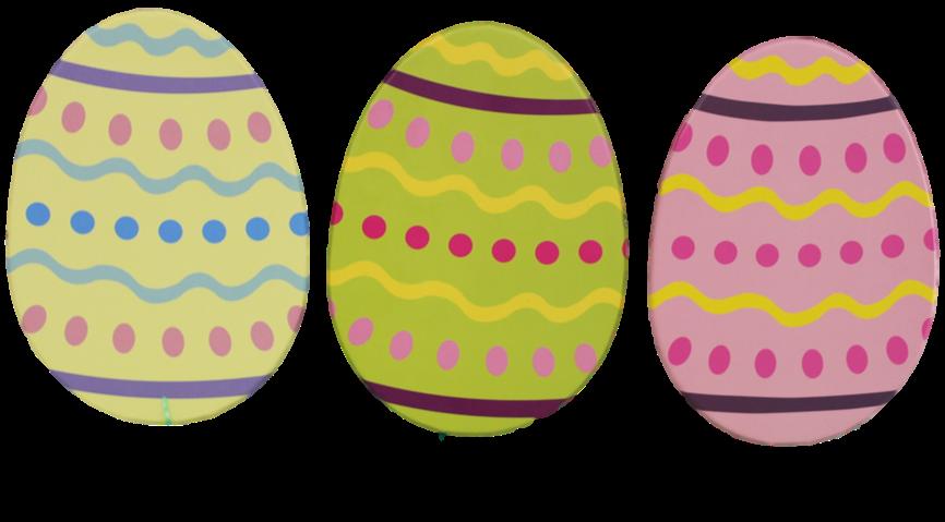 Pastel easter eggs clipart vector freeuse Easter Egg Box | Chamberlain's Chocolate Factory Atlanta vector freeuse