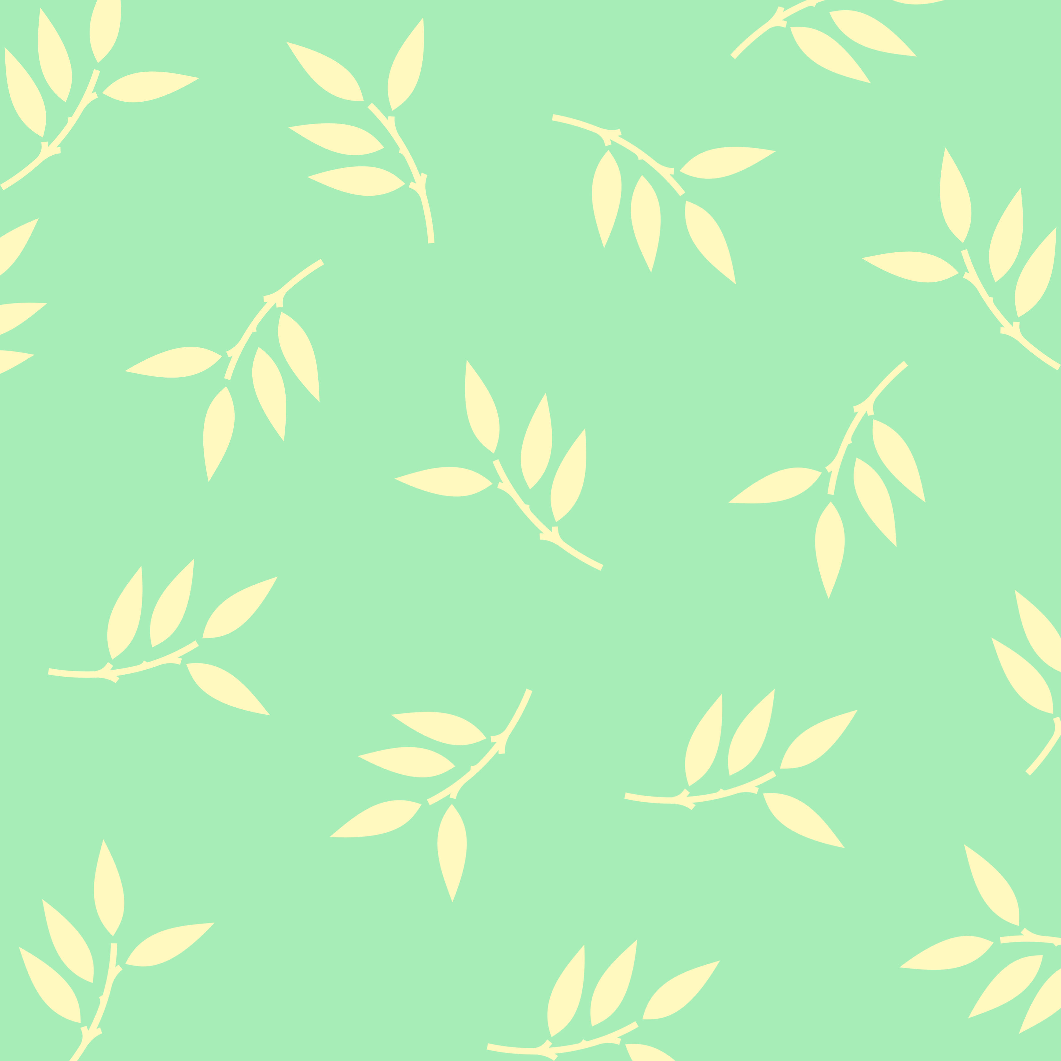 Pastel leaves background clipart vector transparent download Pastel leaves background clipart - ClipartFest vector transparent download