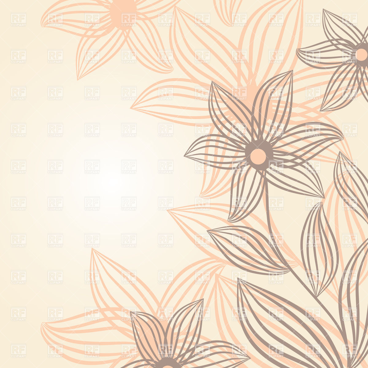 Pastel leaves background clipart clip transparent download Pastel leaves background clipart - ClipartFest clip transparent download