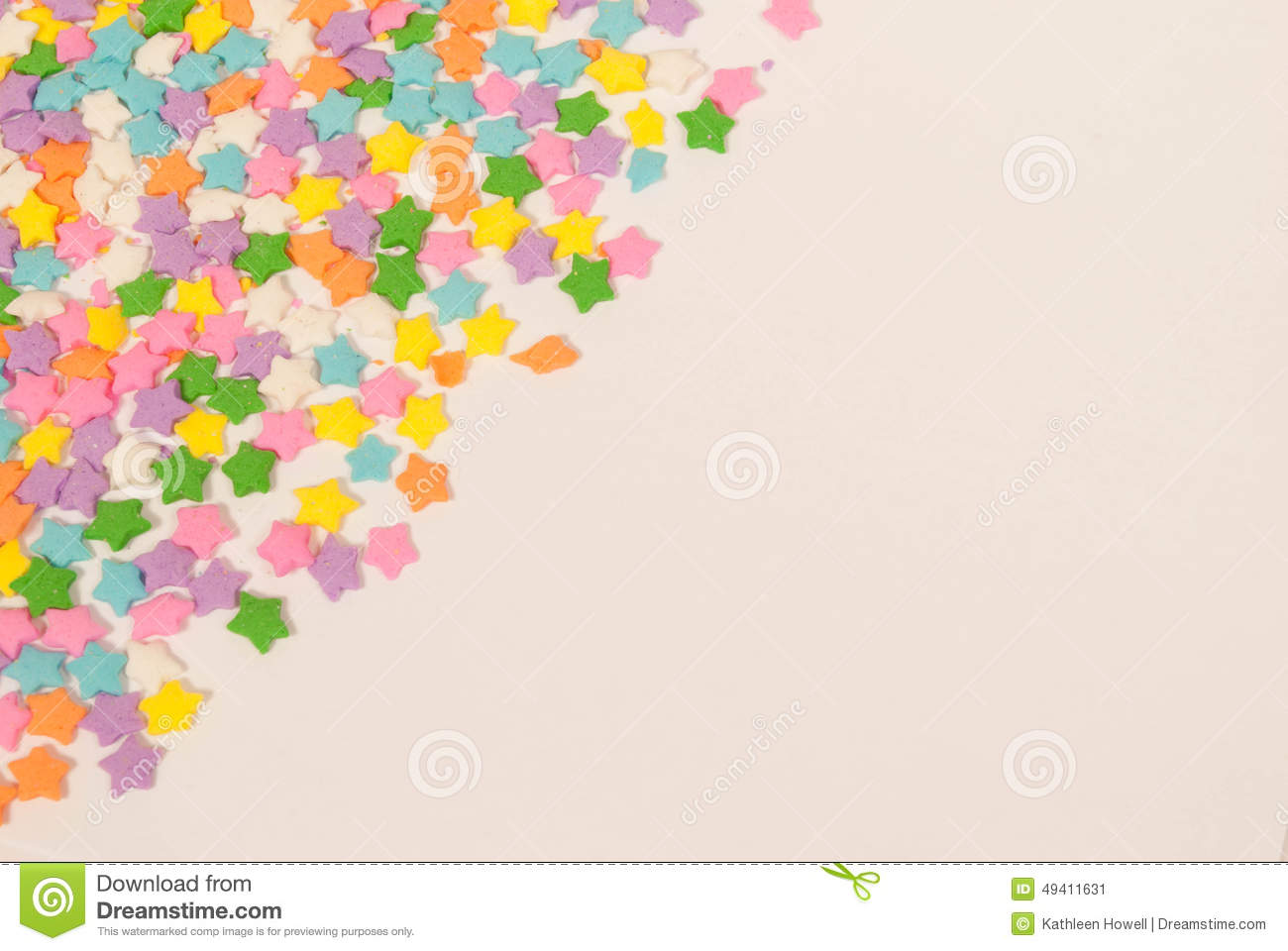 Pastel star clipart image royalty free Pastel Stars Stock Image - Image: 14671031 image royalty free