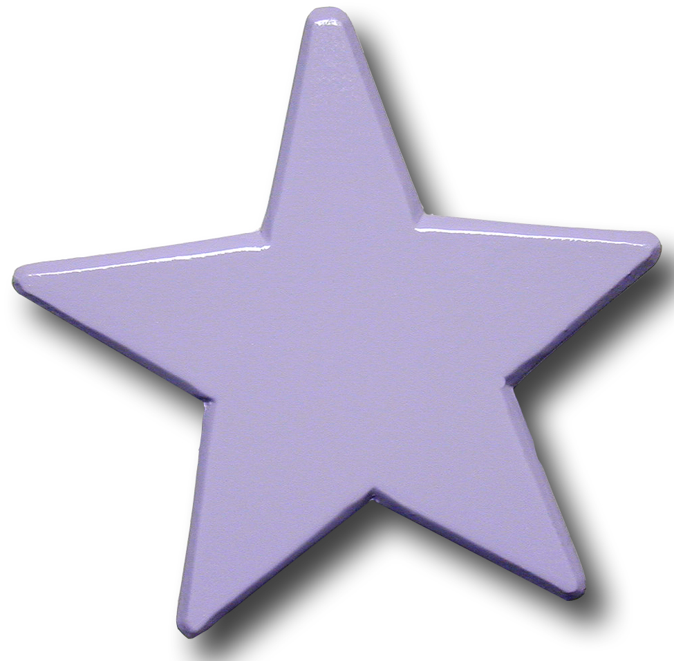 Pastel star clipart clipart free library Shootin' Stars clipart free library