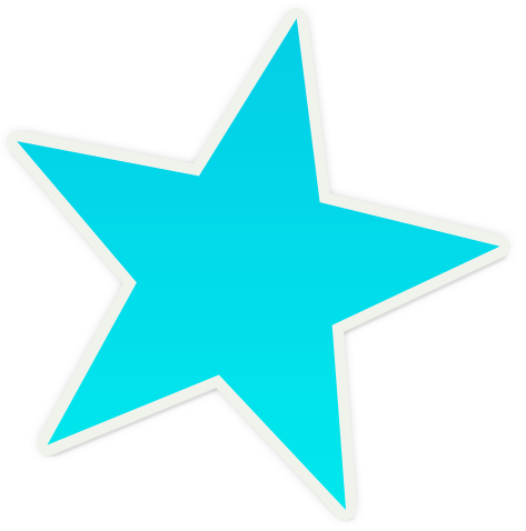 Pastel star clipart transparent library Pastel star clipart - ClipartFest transparent library
