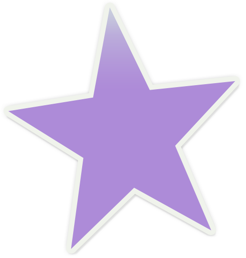 Pastel star clipart vector free library Pastel star clipart - ClipartFest vector free library