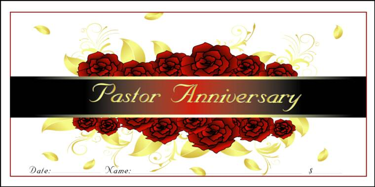 Pastor appreciation clipart free banner black and white download Pastor Anniversary Cliparts - Cliparts Zone banner black and white download