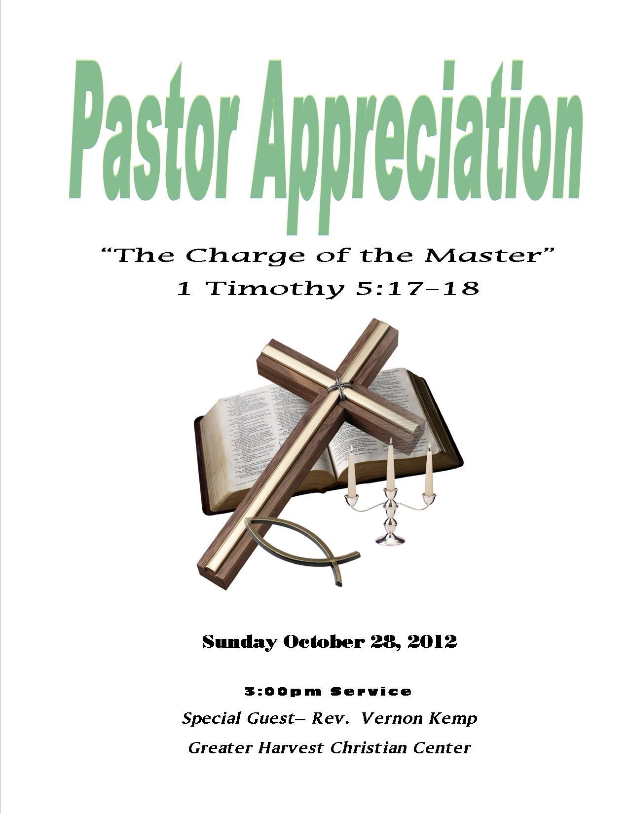 Pastor appreciation month clip art picture black and white library Appreciation dinner clipart - ClipartFest picture black and white library