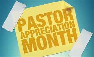 Pastor appreciation month clip art clip art black and white stock Pastor appreciation month clip art - ClipartFest clip art black and white stock