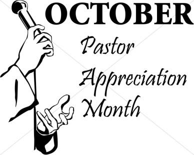 Pastor appreciation month clip art clip freeuse stock Pastor appreciation month clip art - ClipartFest clip freeuse stock