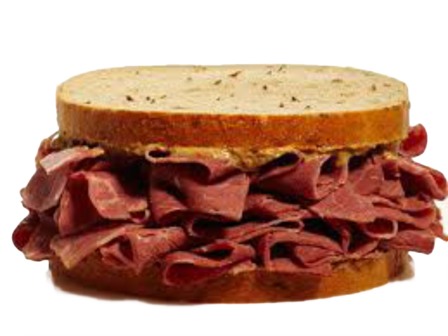 Pastrami clipart graphic royalty free download Cheese Cartoon clipart - Ham, Meat, Sandwich, transparent ... graphic royalty free download