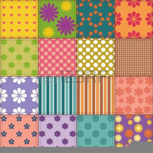 Patchwork quilt clipart svg free download Patchwork Quilt Clipart | Free Images at Clker.com - vector ... svg free download