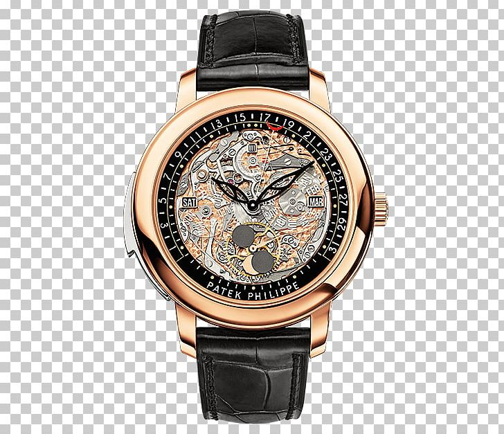 Patek philippe clipart png royalty free Grande Complication Patek Philippe & Co. Watch Calatrava PNG ... png royalty free