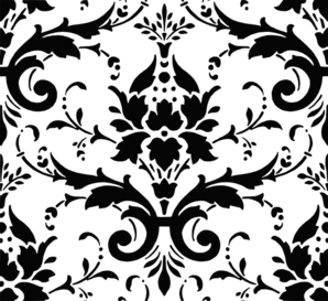 Patern clipart picture royalty free stock Damask Pattern Clipart #1 | Clipart Panda - Free Clipart Images picture royalty free stock