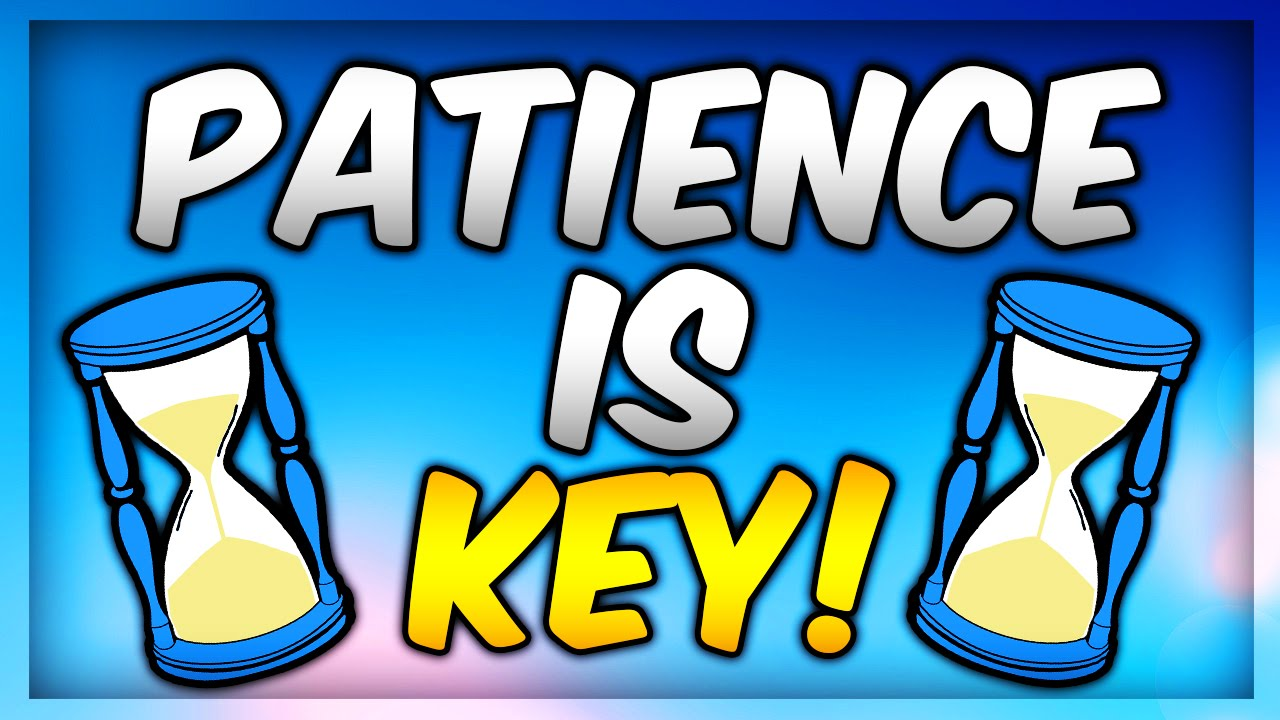 Patience clipart banner transparent library Patience Clipart | Free download best Patience Clipart on ... banner transparent library