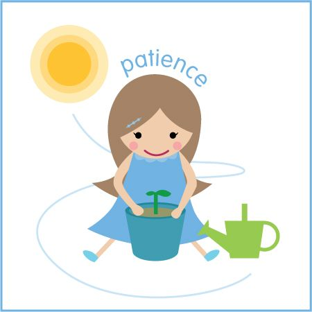 Patience clipart banner royalty free stock Patience clipart 9 » Clipart Station banner royalty free stock