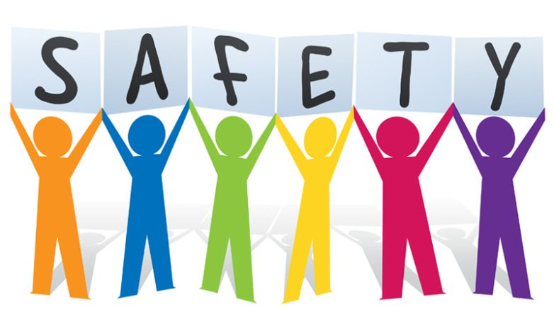 Patient safety clipart