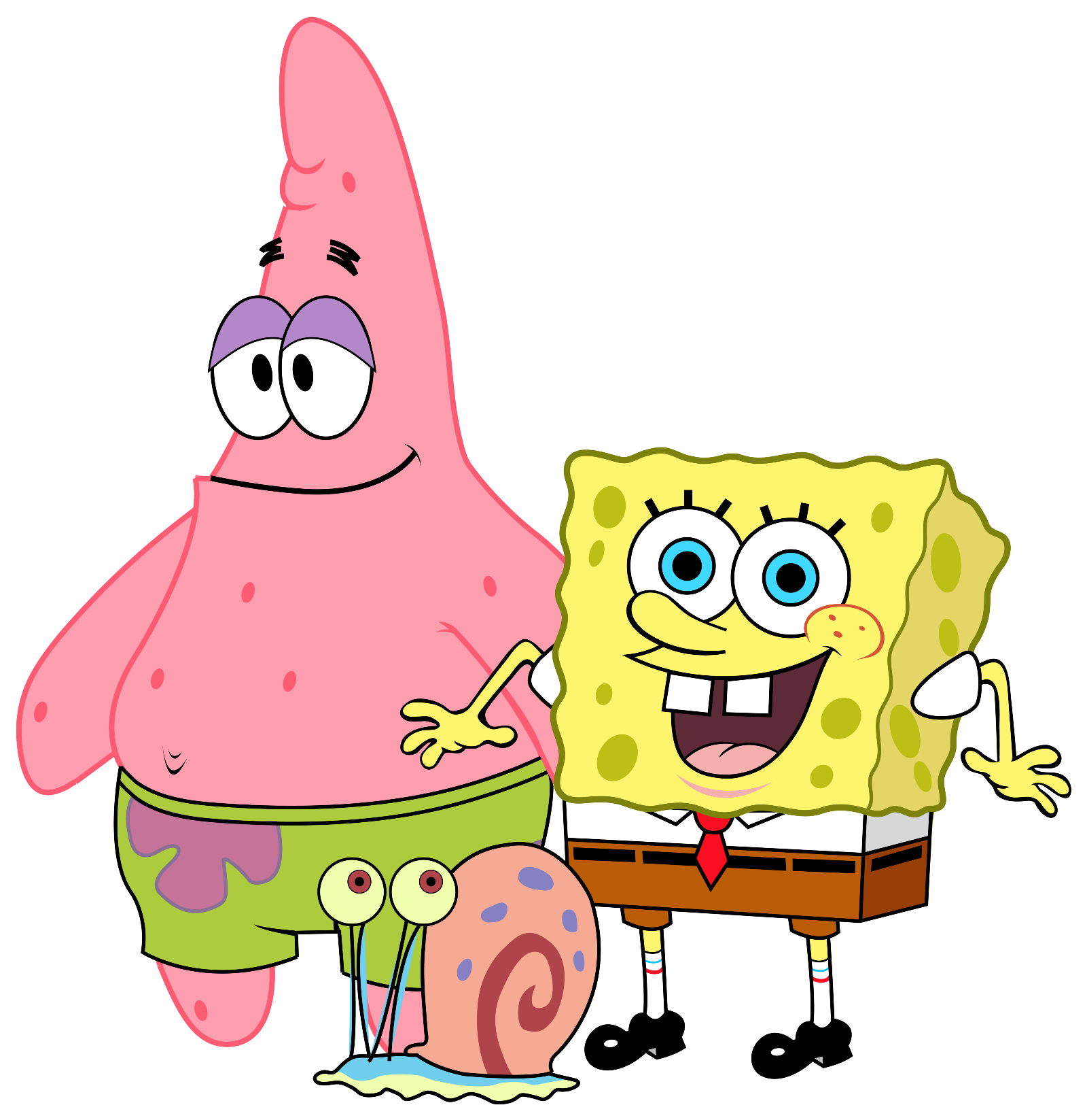 Spongebob house clipart clip free Spongebob Patrick Clipart at GetDrawings.com | Free for personal use ... clip free