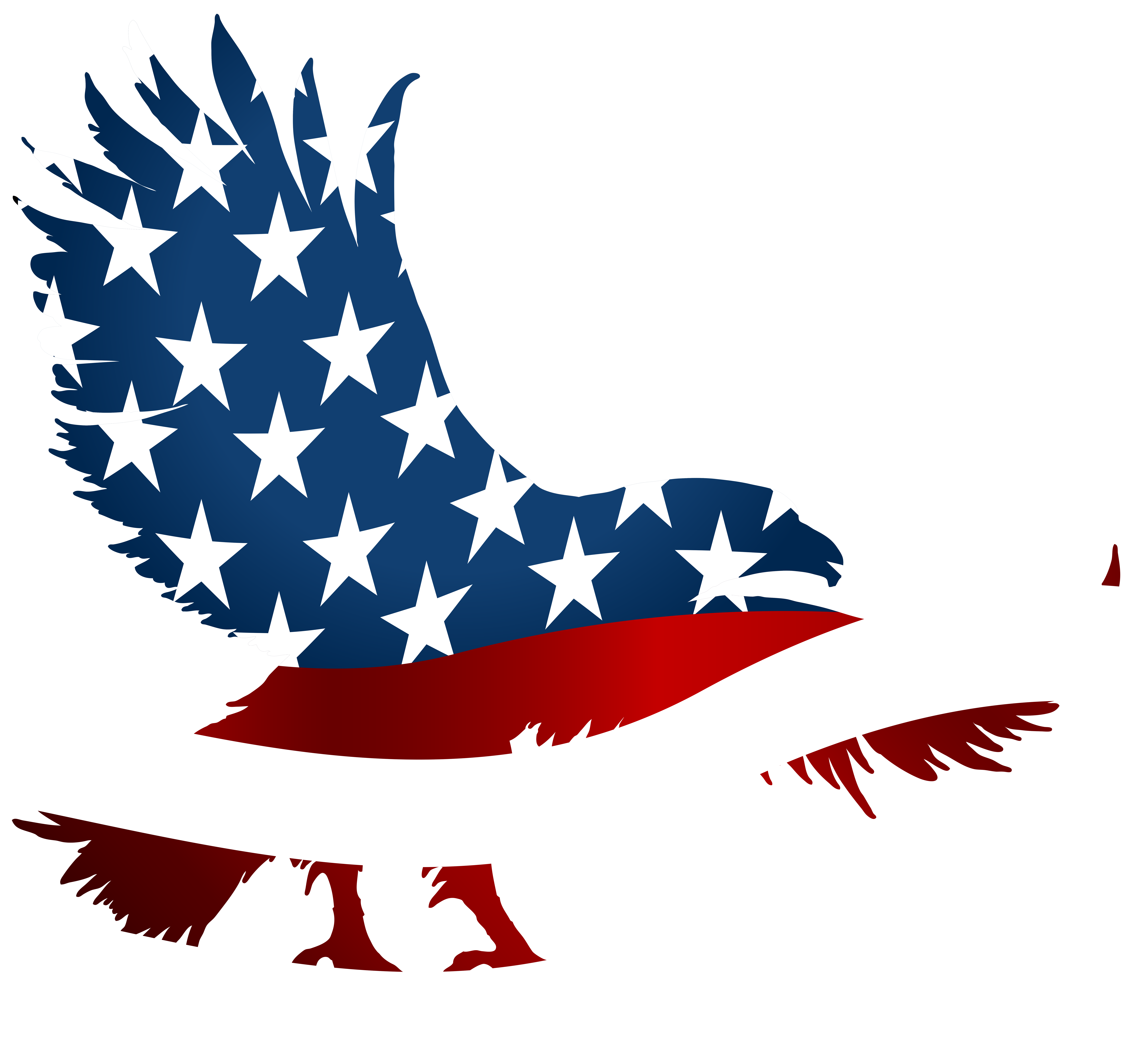 Patriotic cross clipart clip art free library 28+ Collection of Usa Eagle Clipart | High quality, free cliparts ... clip art free library