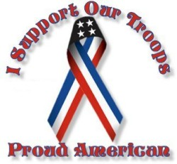 Patriotic support clipart picture free download Patriotic Clip Art | Clipart Panda - Free Clipart Images picture free download