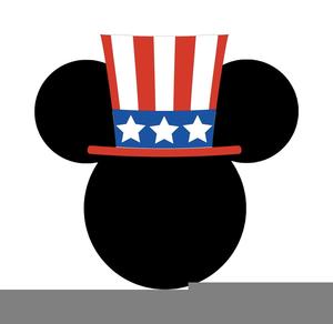 Patriotic support clipart