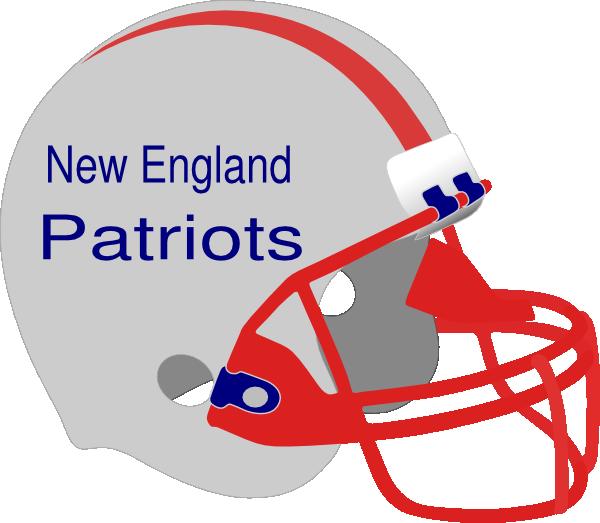 Patriots helmet clipart clipart black and white library New England Patriots Helmet Clip Art free image clipart black and white library