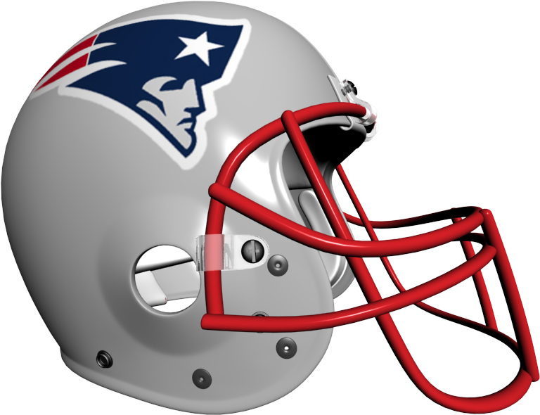 Patriots helmet clipart clipart royalty free Gallery For > Patriots Helmet Png Clipart - Nfl Player ... clipart royalty free