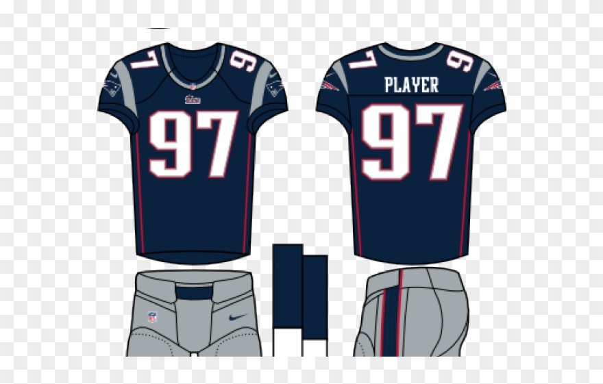 Patriots jersey clipart graphic royalty free stock New England Patriots Clipart Patriots Football ... graphic royalty free stock