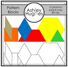 Pattern block clipart vector black and white library Pattern block animal templates | Preschool | Pinterest | Animal ... vector black and white library