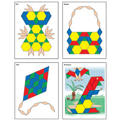 Pattern block clipart clip freeuse library Carson Dellosa Manipulatives Thinking Kids Math Pattern Block ... clip freeuse library