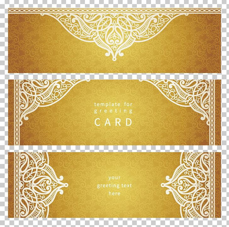 Pattern card clipart jpg freeuse download Wedding Invitation Business Card Visiting Card Pattern PNG ... jpg freeuse download