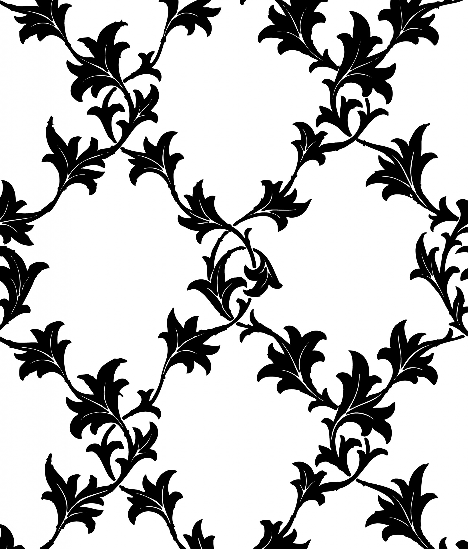 Pattern clipart images jpg transparent Leaves,clipart,background,pattern,seamless - free photo from ... jpg transparent