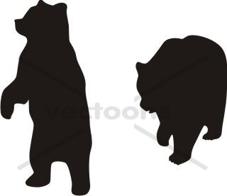 Patterns for clipart bear silhouette clipart library download 17 Best ideas about Bear Silhouette on Pinterest | Animal ... clipart library download