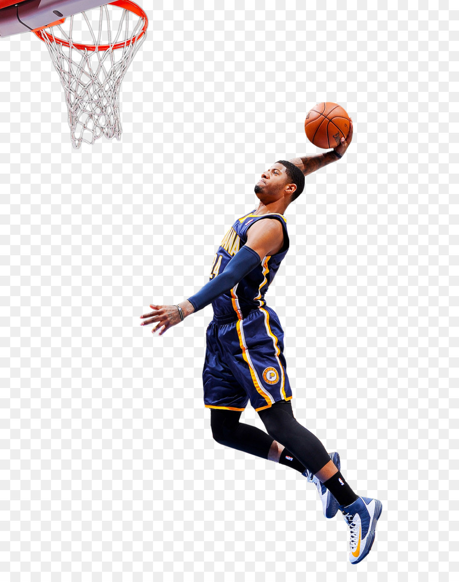 Pauk george clipart banner royalty free Paul George clipart - Basketball, Sports, Ball, transparent ... banner royalty free