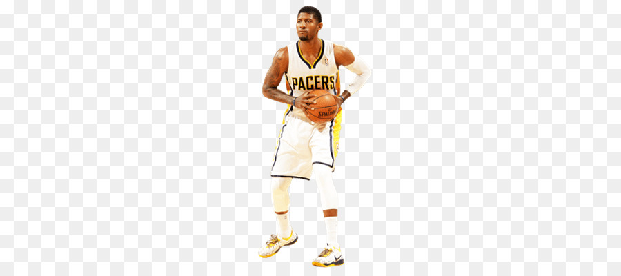 Pauk george clipart royalty free download Paul George clipart - Clothing, Yellow, Sports, transparent ... royalty free download