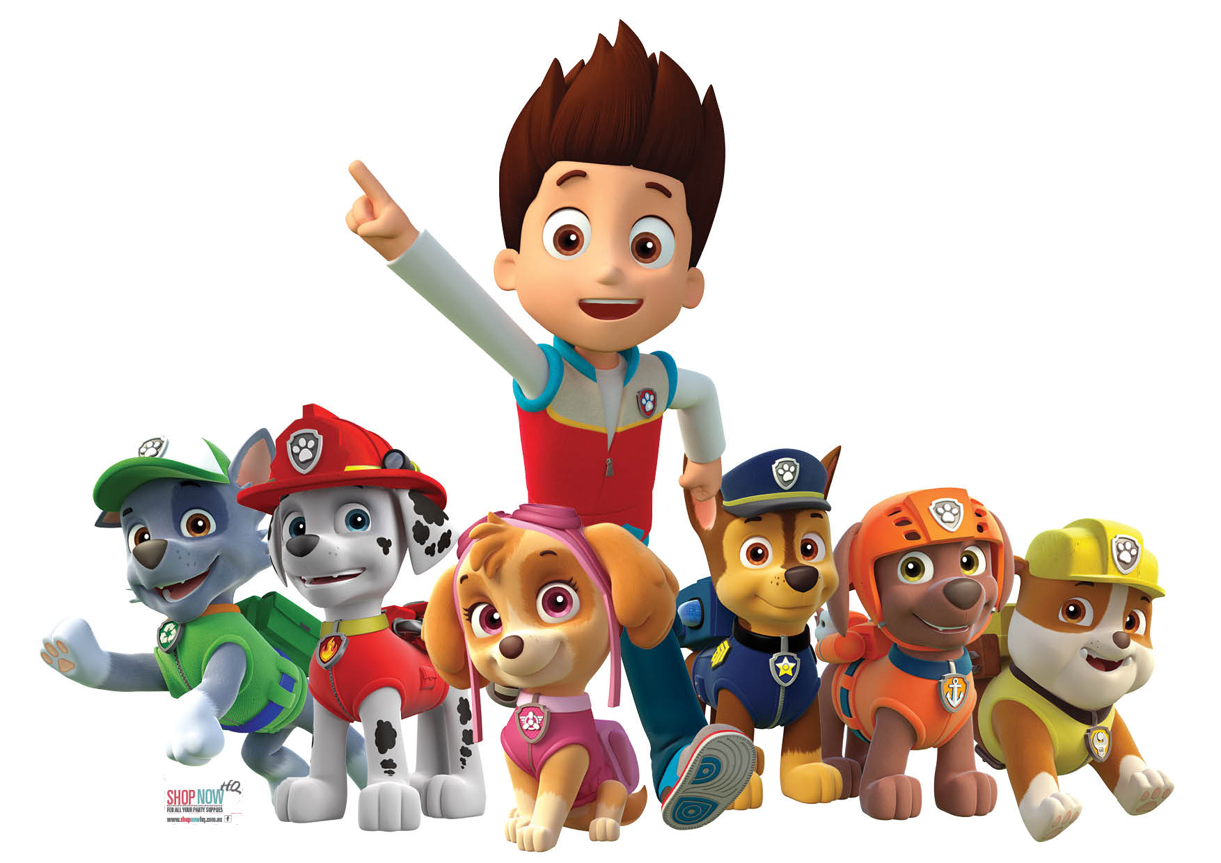 Paw patrol background clipart picture free stock Selected Intelligence — Paw Patrol as a metaphor for startup culture picture free stock
