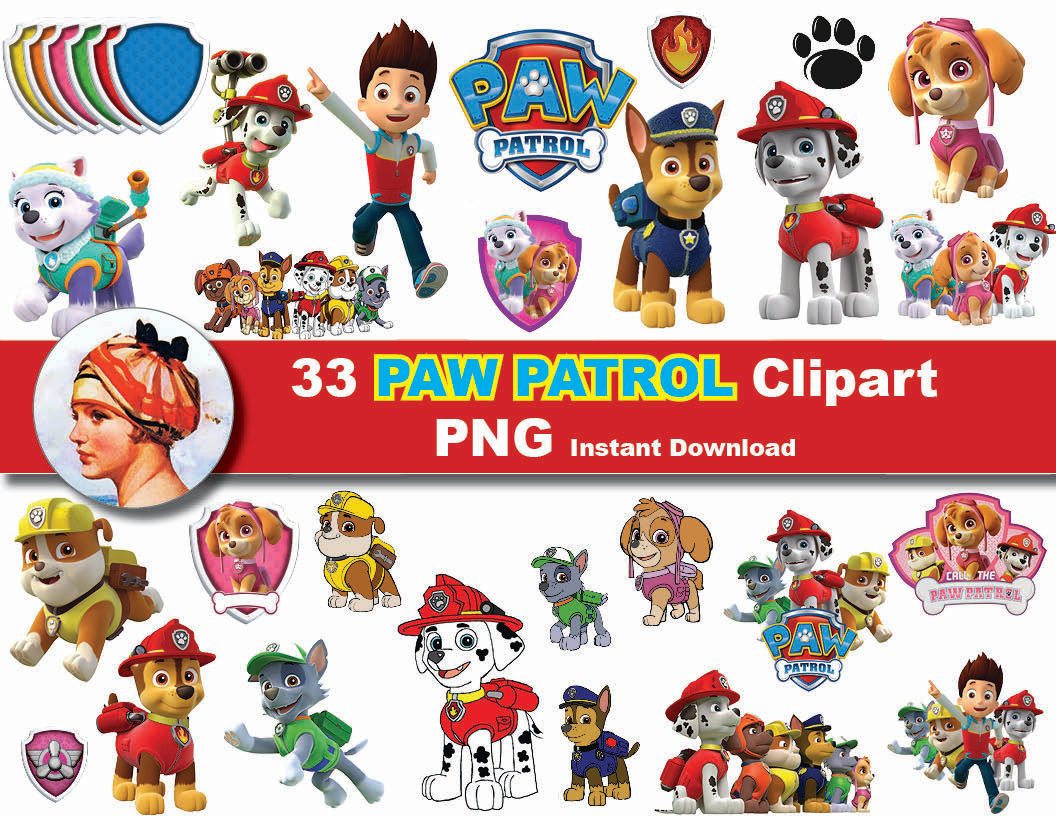 Paw patrol background clipart vector royalty free download Paw patrol background clipart - ClipartFest vector royalty free download